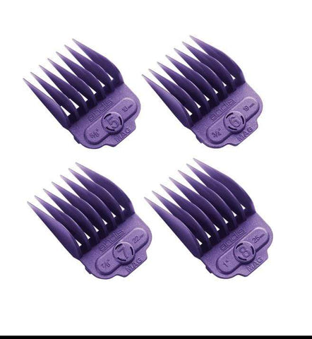 andis Clippers Andis Magnetic Clipper Guards large sizes