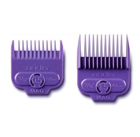 andis Clippers Andis Magnetic Clipper Guards (Master )