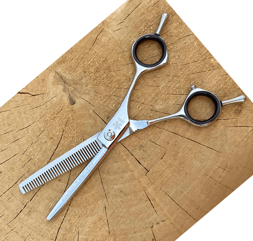 yoiscissors.co.uk Hairdressing Scissors Sakura sf 5.5 inch and 6 inch Reversible 40 teeth and 30 teeth texturiser