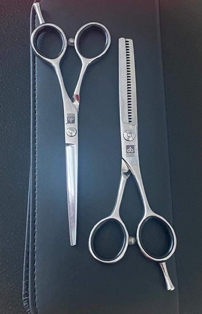 yoiscissors Hairdressing Scissors Dewal Set Yoi Dewal Set