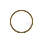 Classic Standard Wedding Ring in 18ct Yellow Gold (6mm)