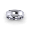 Classic Standard Wedding Ring in Platinum (5mm)