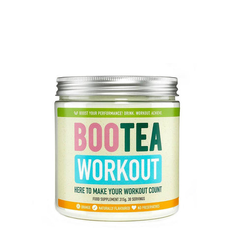 Bootea Workout