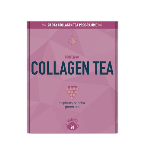 Collagen Tea