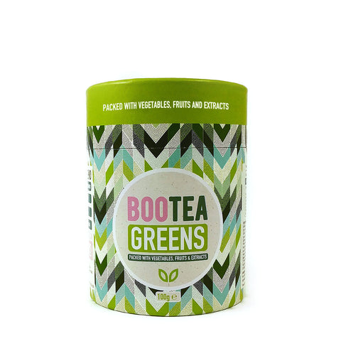 Bootea superfood powder
