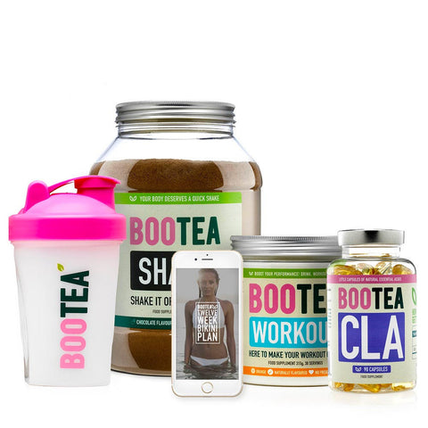 The Gym Bundle