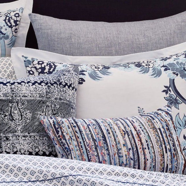 Fig Fine Linens and Home - John Robshaw Spring 2020 Collection