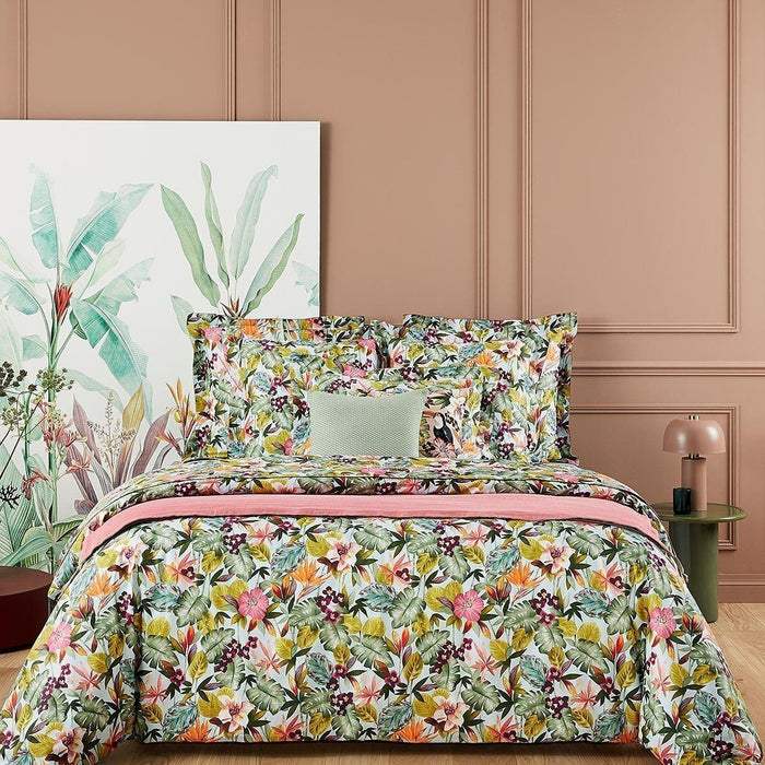 Yves Delorme Bedding and Bath Collections | New for Spring 2021 at Fig Linens