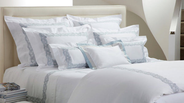 Dea Fine Linens: Luxury Bedding and Bath Linens