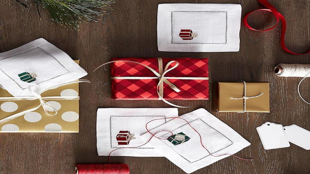 Fig Fine Linens and Home: 2019 Holiday Gift Guide