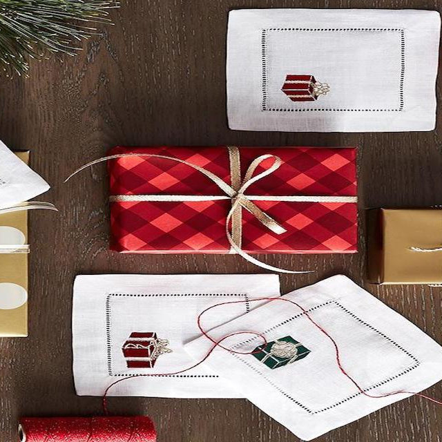 Fig Fine Linens and Home 2019 Holiday Gift Guide