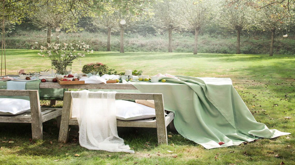 Alexandre Turpault: Luxury French Linens