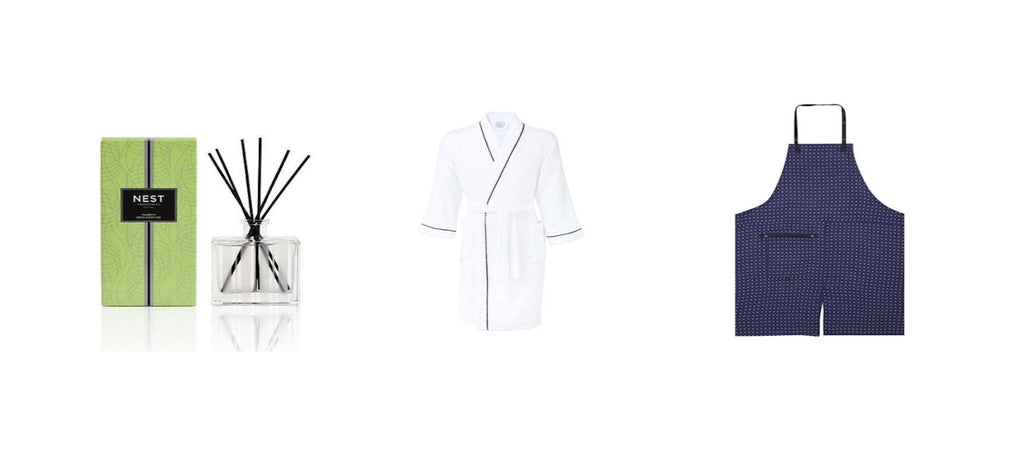 Fig Linens Gift Guide: Father's Day 2019