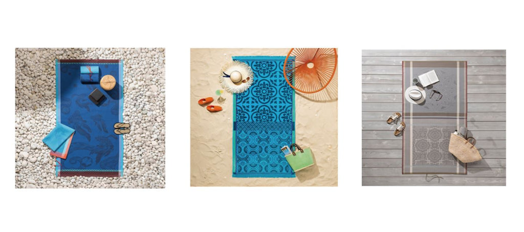 Summer Essentials: Home Décor and Accessories