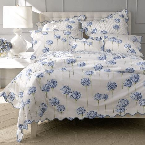 Matouk Bedding at Fig Linens and Home