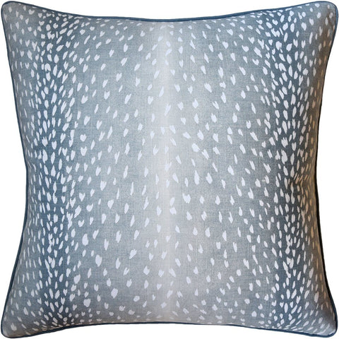 Ryan Studio Pillows at Fig Linens - Doe Fawn Square 22x22