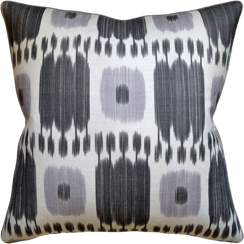 Throw Pillows at Fig Linens and Home
