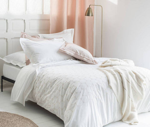 Shop Nina Ricci Maison Bedding at Fig Fine Linens and Home - Westport, CT