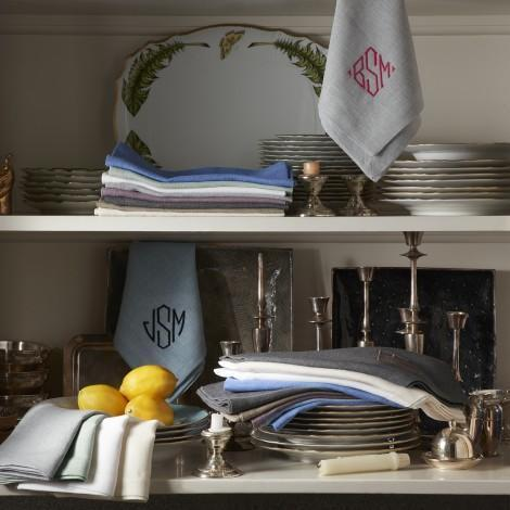 Matouk Table Linens at Fig Linens and Home