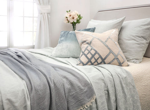 Fig Linens and Home - Kevin O'Brien Studio Throws