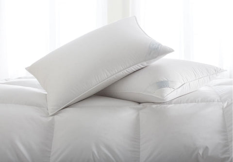 Fig Linens and Home - Scandia Home Down Pillows