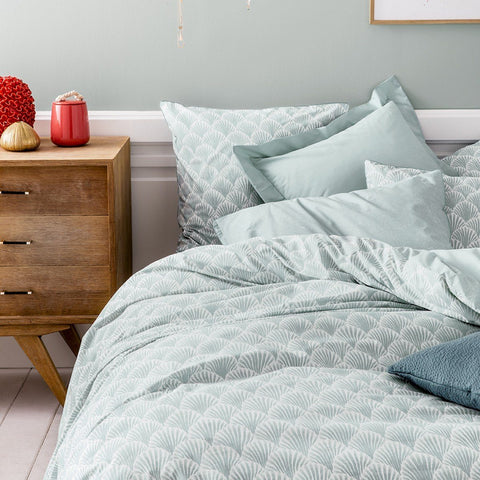 Essix Home Bedding - Available at Fig Linens and Home - Westport, CT