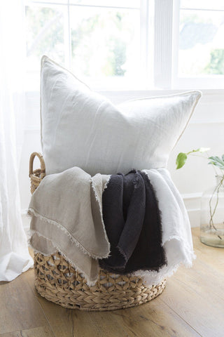 Pom Pom at Home - Fig Linens and Home - Luxury Home Accessories