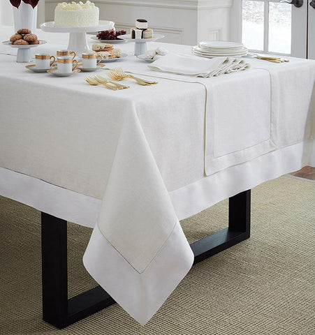 Sferra Table Linens at Fig