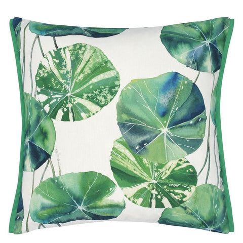 Indoor Outdoor Pillows at Fig Linens and Home