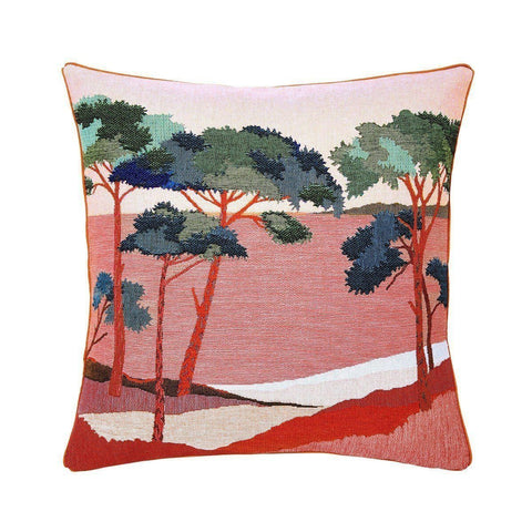 Iosis Decorative Pillows - Yves Delorme at Fig Linens