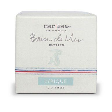Mer Sea Candles