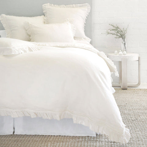 Pom Pom at Home - Luxury Bedding, Home Decor, Bed & Bath Accessories - Fig Fine Linens and Home