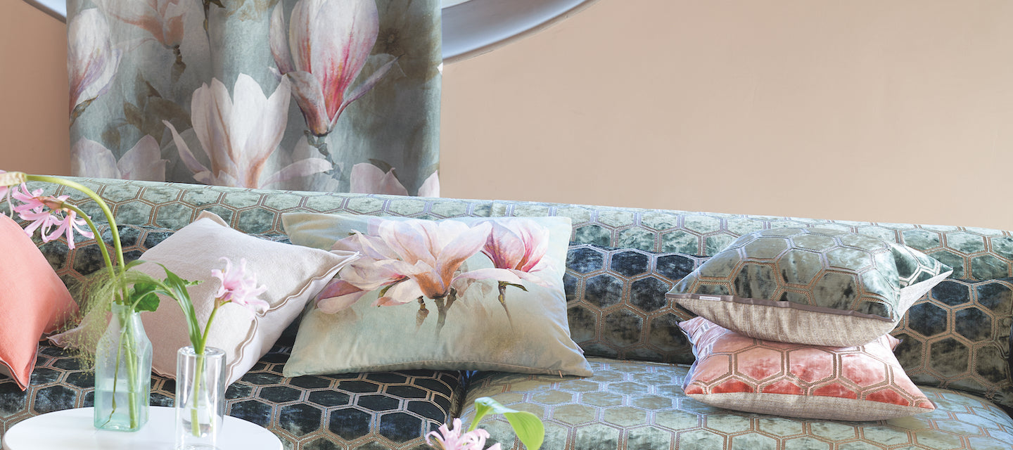 Designers Guild at Fig Linens and Home
