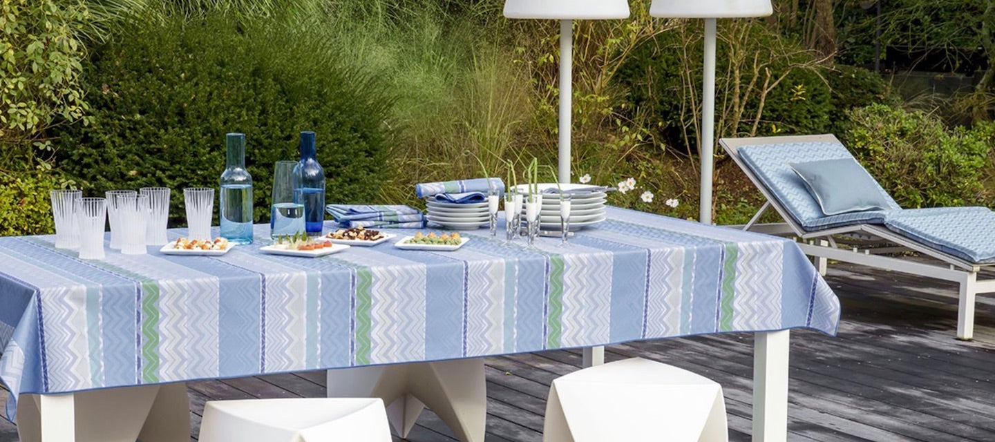 Le Jacquard Summer Sale at Fig Linens and Home