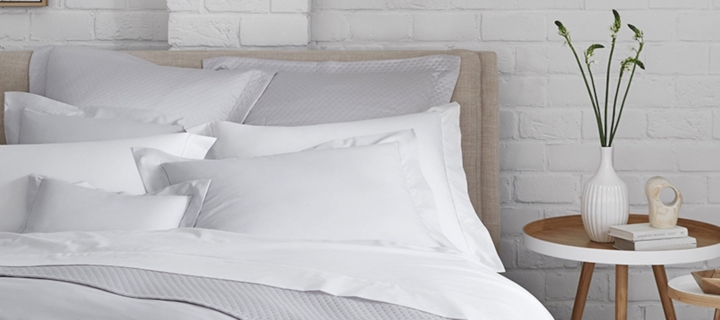 Sferra Bedding at Fig Linens and Home Figlinens
