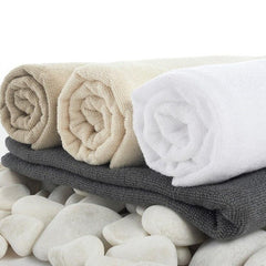 Fig Linens and Home Abyss and Habidecor Spa Towel - Gift for mom
