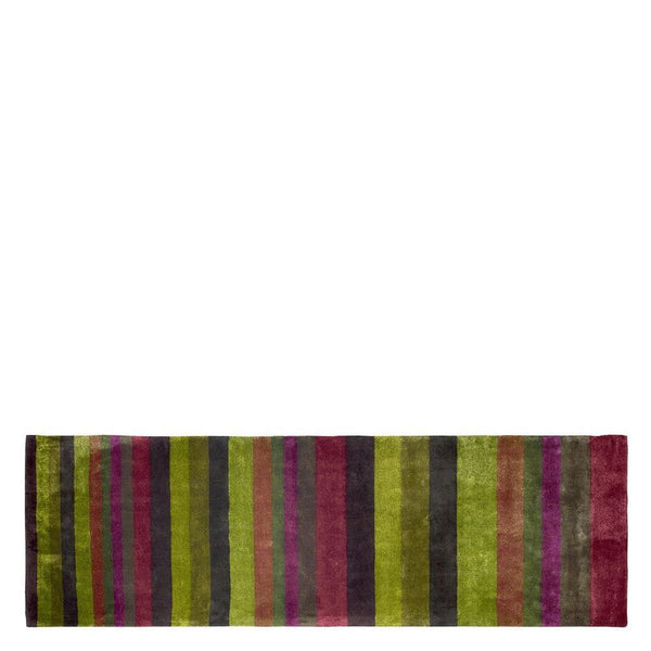 Designers Guild Tanchoi Berry Runner Rug