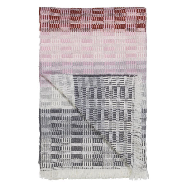Designers Guild Longhena Blossom Throw