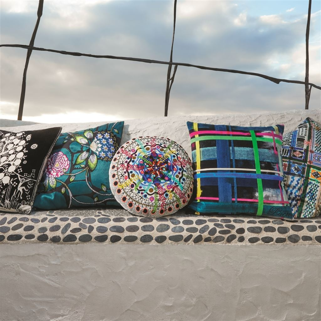Collection of Christian Lacroix Pillows - Fig Linens and Home