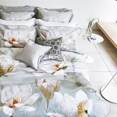 Designers Guild Yulan Birch Bedding | Fig Linens and Home
