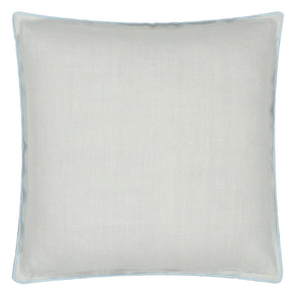 Brera Lino Sky & Cloud Decorative Pillow