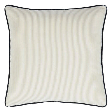 Designers Guild Corda Chalk Decorative Pillow