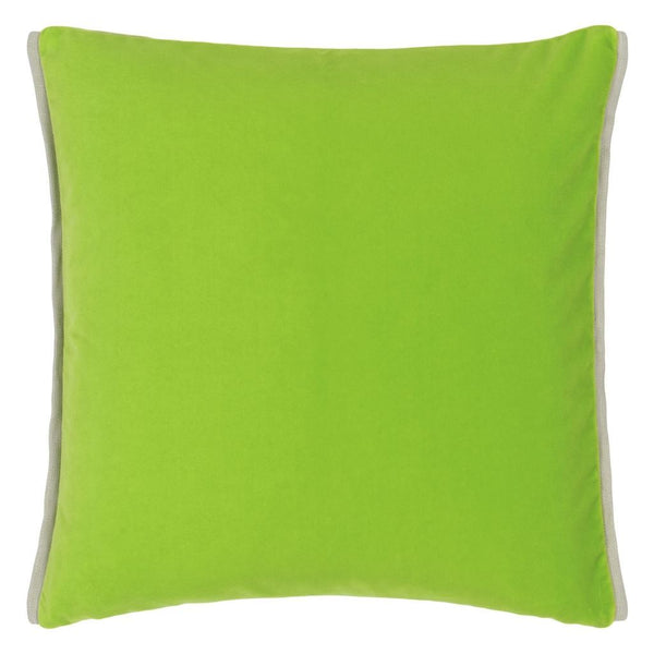Varese Apple & Leaf Decorative Pillow | Designers Guild
