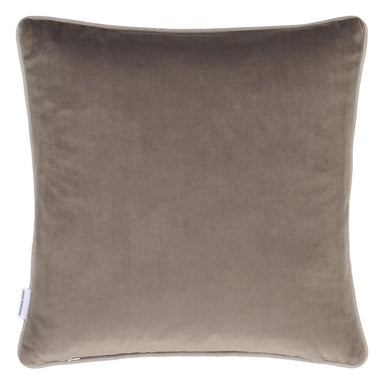Designers Guild Corda Blossom Pillow | Reverses to Doeskin