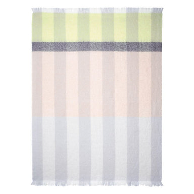 Moltrasio Tuberose Throw by Designers Guild