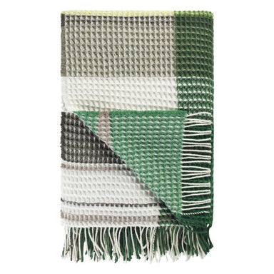 Designers Guild Florentin Emerald Throw