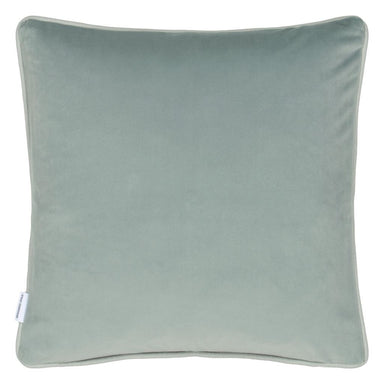 Corda Ocean Decorative Pillow by Designers Guild - Reverse Velvet