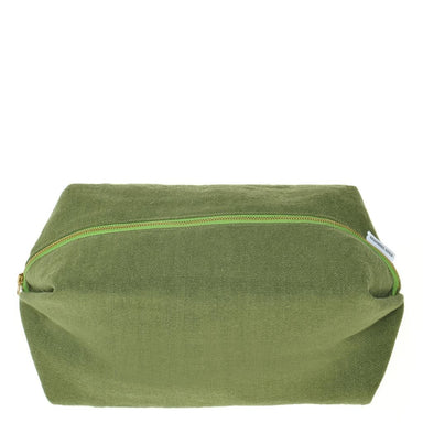 Brera Lino Forest Large Toiletry Bag
