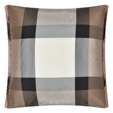 Varanasi Taupe Cushion - Designers Guild - Fig Linens