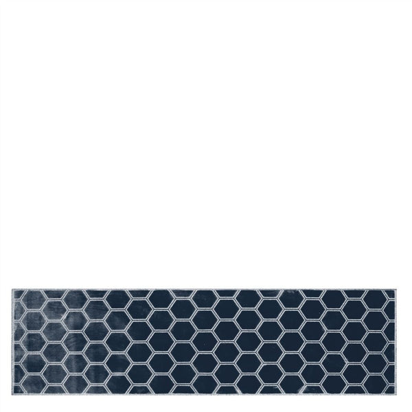 Designers Guild Manipur Delft Runner Rug | Fig Linens and Home